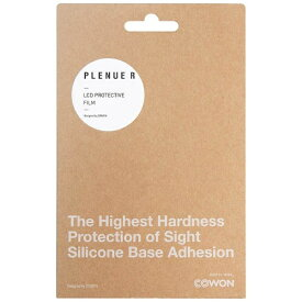 COWON コウォン 液晶保護フィルム PLENUE R用 PRPROTECTIVEFILM