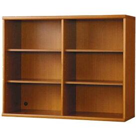 小島工芸 KOJIMA KOUGEI 本棚 OF−120オープンミディアム【受注生産につきキャンセル・返品不可】