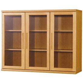 小島工芸 KOJIMA KOUGEI 書棚 OF−120開戸ライト【受注生産につきキャンセル・返品不可】