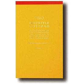 ワールドクラフト world craft ノートパッドA5 Y FHNP02YE