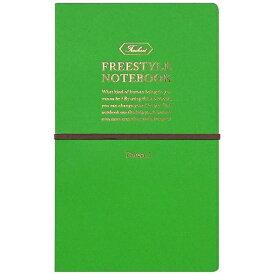 ワールドクラフト world craft ノートブックA5 LG FHNB01LG