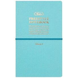 ワールドクラフト world craft ノートブックA5 LB FHNB01LB