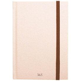 新日本カレンダー SHINNIPPON CALENDER 365ノートブックプレミアム桜 8743