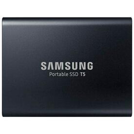 SAMSUNG サムスン MU-PA1T0B/IT 外付けSSD T5シリーズ [ポータブル型 /1TB][MUPA1T0BIT]