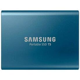 SAMSUNG サムスン MU-PA500B/IT 外付けSSD T5シリーズ [ポータブル型 /500GB][MUPA500BIT]