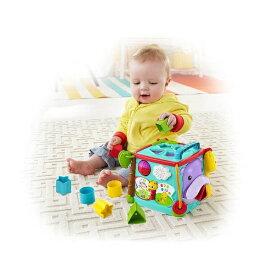 マテル Mattel フィッシャープライス バイリンガルラーニングボックス