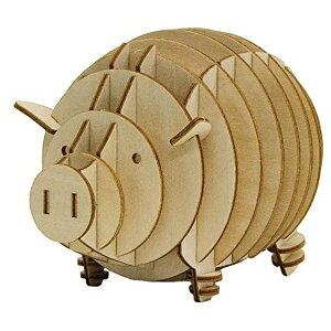 エーゾーン Azone Ki-gu-mi(キグミ) ブタの貯金箱