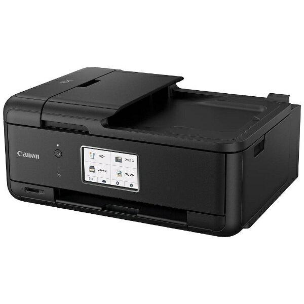 【送料無料】 キヤノン CANON A4インクジェットプリンター [無線LAN/有線LAN] PIXUS TR8530