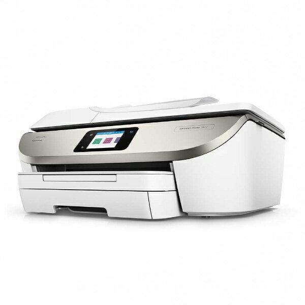 【送料無料】 HP A4インクジェットプリンター HP ENVY Photo 7822 Y0G43D#ABJ