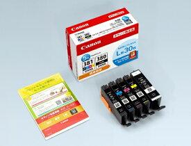 キヤノン CANON BCI-381+380/5MP 純正プリンターインク PIXUS(ピクサス) 5色マルチパック[BCI3813805MP]【wtcomo】