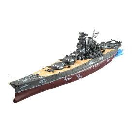 青島文化 AOSHIMA 1/700 ファンタシースターオンライン2 幻創戦艦・大和