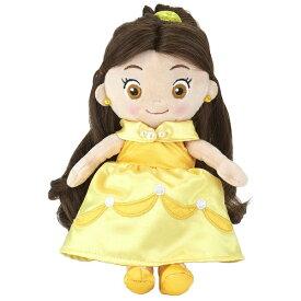 タカラトミーアーツ TAKARA TOMY ARTS ディズニーキャラクター マイリトル プリンセス ヘアメイク プラッシュドール 美女と野獣 ベル