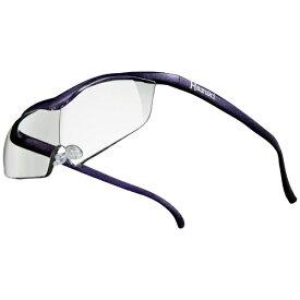 Hazuki Company ハズキカンパニー Hazuki ハズキルーペ ラージ(紫)クリアレンズ 1.85倍