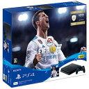 【2017年09月29日発売】 【送料無料】 ソニーインタラクティブエンタテインメント PlayStation 4 FIFA 18 Pack[ゲーム機本体]