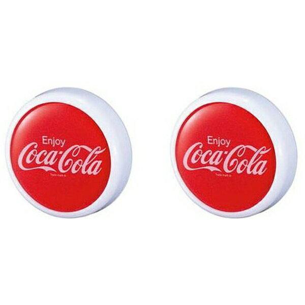 ナポレックス ナンバーボルトキャップ <コカ・コーラ> CC6