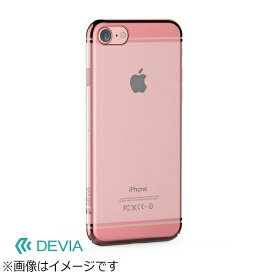 BELEX ビーレックス iPhone X用 Glimmer Updated Version ローズゴールド BXDVCS0003RG