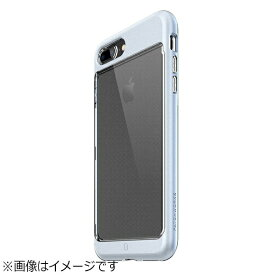 PATCHWORKS パッチワークス iPhone 8 Plus Sentinel Contour Case ブルー BCTA80
