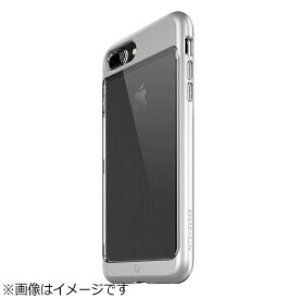PATCHWORKS パッチワークス iPhone 8 Plus Sentinel Contour Case シルバー BCTA78