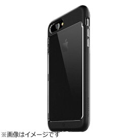 PATCHWORKS パッチワークス iPhone 8 Plus Sentinel Contour Case ブラック BCTA76
