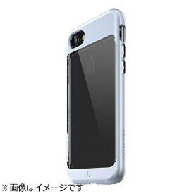 PATCHWORKS iPhone 8 Sentinel Contour Case ブルー BCTA75