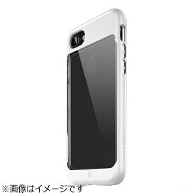 PATCHWORKS iPhone 8 Sentinel Contour Case ホワイト BCTA72