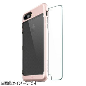 PATCHWORKS パッチワークス iPhone 8 Plus Sentinel Contour Case ガラスバンドル ピンク BCTA79G