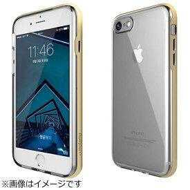 MOTOMO モトモ iPhone 8 INO Achrome Shield ゴールド INOASGD