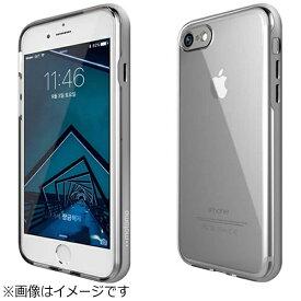 MOTOMO モトモ iPhone 8 INO Achrome Shield シルバー INOASSV