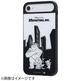 イングレム Ingrem iPhone 8 Plus ディズニーキャラクター耐衝撃ケース キャトル モンスターズ1 IQDP76PCC3PCBMI001