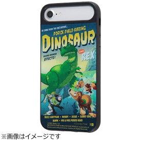 イングレム Ingrem iPhone 8 Plus ディズニーキャラクター耐衝撃ケース キャトル トイ・ストーリー1 IQDP76PCC3PCBTY001