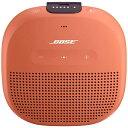 BOSE SLINKMICROORG ブルートゥース スピーカー SoundLink Micro オレンジ [Bluetooth対応 /防水][ボーズ スピーカ...