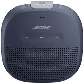 BOSE ボーズ SLINKMICROBLU ブルートゥース スピーカー SoundLink Micro ブルー [Bluetooth対応 /防水][SLINKMICROBLU]