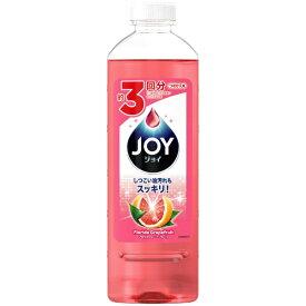 P&G ピーアンドジー JOY(ジョイ)コンパクトフロリダグレープフルーツの香りつめかえ用440mL〔食器用洗剤〕【wtnup】