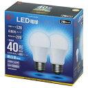 アイリスオーヤマ IRIS OHYAMA 【ビックカメラグループオリジナル】LDA4N-G-42BK LED電球 ECOHiLUX(エコハイルクス…