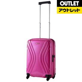 アメリカンツーリスター American Tourister 【アウトレット品】スーツケース 36L VIVOLITE(ヴィヴォライト)Spinner55(スピナー55) HOT Pink 35R20001 [TSAロック搭載]【生産完了品】35R20001【kk9n0d18p】