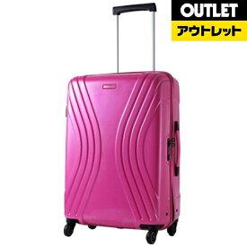 アメリカンツーリスター American Tourister 【アウトレット品】スーツケース 75L VIVOLITE(ヴィヴォライト)Spinner70(スピナー70) HOT Pink 35R20003 [TSAロック搭載]【生産完了品】35R20003【kk9n0d18p】