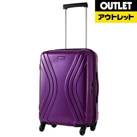 アメリカンツーリスター American Tourister 【アウトレット品】スーツケース 56L VIVOLITE(ヴィヴォライト)Spinner62(スピナー62) Purple 35R50002 [TSAロック搭載]【生産完了品】35R50002【kk9n0d18p】