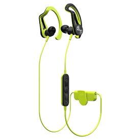 パイオニア PIONEER イヤホン 耳かけ型 YELLOW SE-E7BT [リモコン・マイク対応 /ワイヤレス(左右コード) /Bluetooth][SEE7BTY]