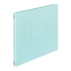 コクヨ KOKUYO [ファイル] フラットファイルV 樹脂製とじ具・15mmとじ(色: 青、サイズ: B4-E) フ-V19B