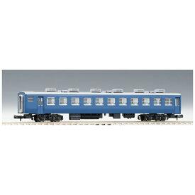 TOMIX トミックス 【Nゲージ】9518 国鉄客車 オハ12-1000形