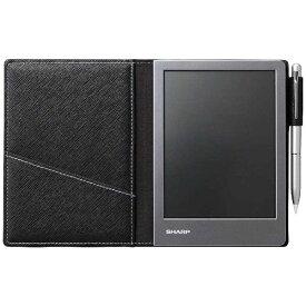 シャープ SHARP 電子ノート WG-S50[WGS50]