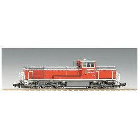 トミーテック TOMY TEC 【Nゲージ】2235 JR DE10-1000形ディーゼル機関車(JR東海仕様)