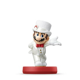 任天堂 Nintendo amiibo マリオ【ウェディングスタイル】(スーパーマリオシリーズ)