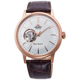 オリエント時計 ORIENT オリエント(Orient)クラシック 「セミスケルトン」 RN-AG0004S
