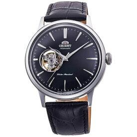 オリエント時計 ORIENT オリエント(Orient)クラシック 「セミスケルトン」 RN-AG0007B