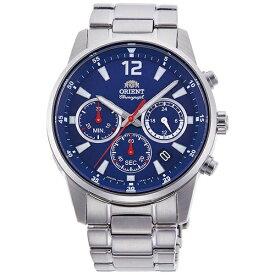 オリエント時計 ORIENT オリエント(Orient)スポーティ 「クロノグラフ」 RN-KV0002L