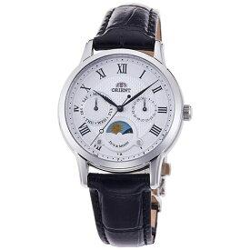 オリエント時計 ORIENT オリエント(Orient)クラシック 「SUN&MOON」 RN-KA0003S