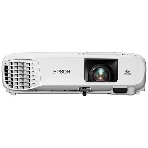 エプソン EPSON ビジネスプロジェクター EB-960W[EB960W]