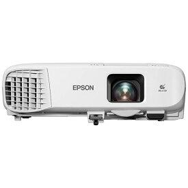 エプソン EPSON ビジネスプロジェクター EB-980W[EB980W]
