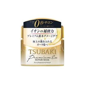 資生堂 shiseido TSUBAKIプレミアムリペアマスク180g〔ヘアパック〕【rb_pcp】